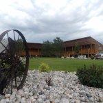 Beartooth River Ranch Foto
