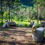 Ledro Land Art