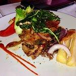 Cerdo Asado (Roast Pork)