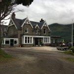 Photo de Letterfinlay Lodge Hotel