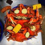 Foto di Cajun Critters Seafood