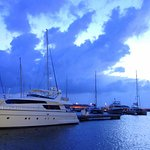 Foto de Restaurant Yacht Club