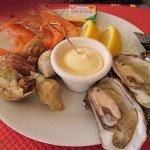 panaché de fruits de mer