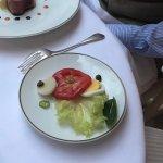 Foto de Grand Hotel du Lion d'Or