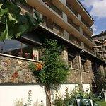 Hotel Evenia Coray Foto