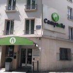 Photo de Campanile Paris 14 - Maine Montparnasse