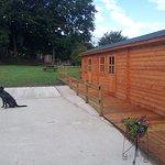 Bunkhouse & camping
