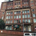 Foto de Adina Apartment Hotel Sydney, Central