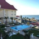 Foto de The Boardwalk Hotel