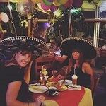 тематические фото - конек мексиканских ресторанов