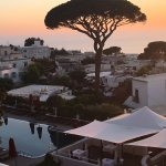 Photo de Capri Palace Hotel & Spa