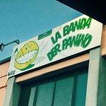 Photo of La Banda der Panino