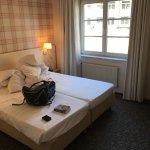 Best Western Hotel Quintessenz-Forum Foto