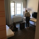 Photo of Best Western Hotel Quintessenz-Forum