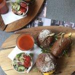Lunchplank