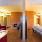 Photo de Ibis St. Petersburg Centre Hotel