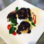 Sunday Roast and Dessert Special