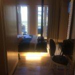Foto de Dharma Hotel & Luxury Suites