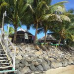 Tanu Beach Fales Φωτογραφία
