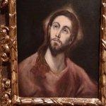 Como se aprecia es muy similar al estilo de El Greco