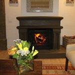 A winter holiday at a warm and welcoming place - La Petit Ferme'