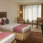 Country Inn & Suites By Carlson - Ahmedabad Foto