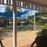 ภาพถ่ายของ Nimrod Resort Apartments