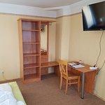 Photo de Hotel Rosenheimer Hof