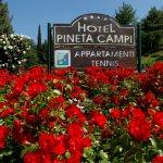 Hotel Pineta Campi