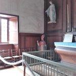 petite chapele du chateau