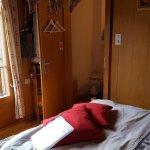 Chambres d'hotes Chalet Le Rucher Foto
