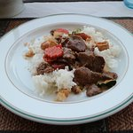 Bild från Sawasdee Thai Restaurant