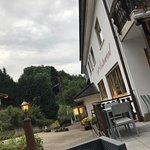 Theis-Mühle Hotel Foto