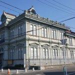 旧第五十九銀行弘前支店