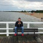 Foto de Brzezno Pier