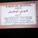 Photo of Faouzi Hotel