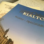 Photo of Ristorante Pizzeria Rialto