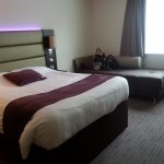 Foto Premier Inn Oxford Hotel