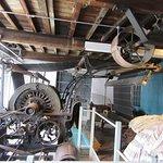 Historic mill settings