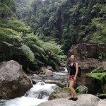 Casaroro Falls Foto