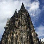 BURNS Art Cologne Foto
