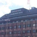 Photo de Original Sokos Hotel Hamburger Bors