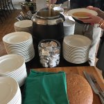 Foto de The Settlement Center Restaurant
