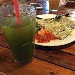 Photo of El Cafe International Vegeterian Food