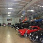 Bilde fra RM Classic Car Exhibit