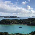 Bay of Islands, just beautiful