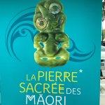 Musee du quai Branly - Jacques Chirac Foto
