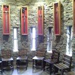 Sword room