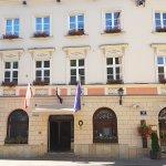Zdjęcie Hotel Polski Pod Bialym Orłem