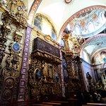 Foto de Iglesia de Santa Rosa de Viterbo
